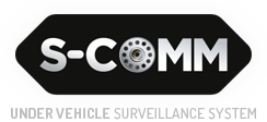 S-COMM Under Vehicle Surveillance System